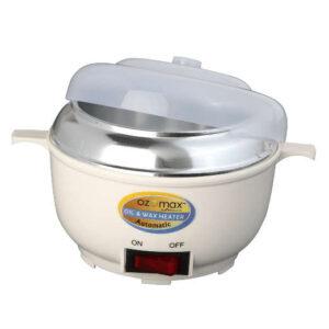 Wax-heater
