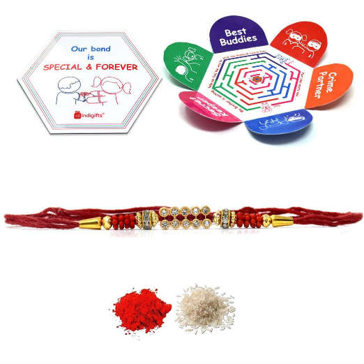 Indigifts Raksha Bandhan Gifts-2
