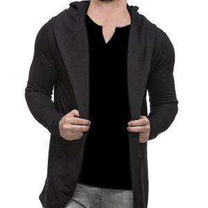 black-shrug