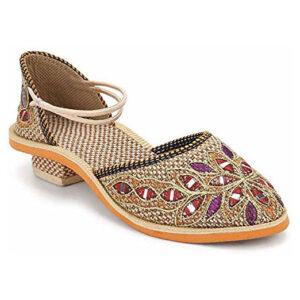 ethnic-sandal