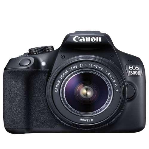 canon 1300 dslr cameras
