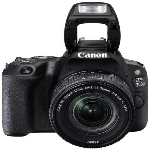 canon200 dslr cameras