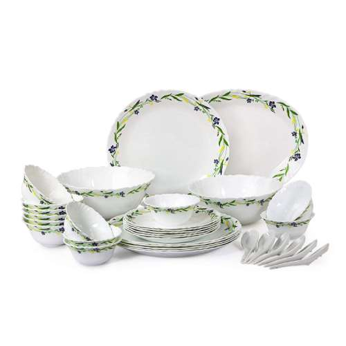 cello dinnerware set