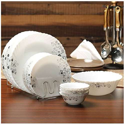 diva dinnerware set