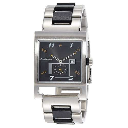 fastrack analog men watches