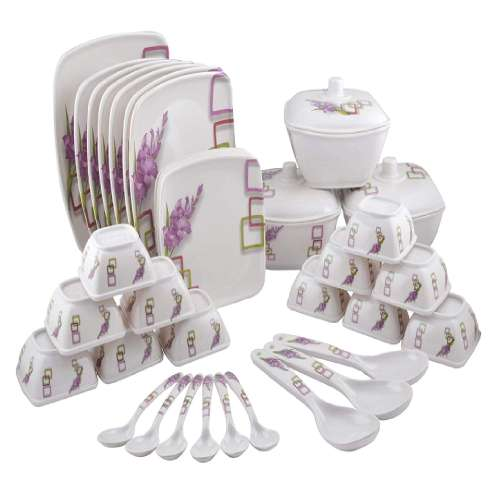 maharaja dinnerware set