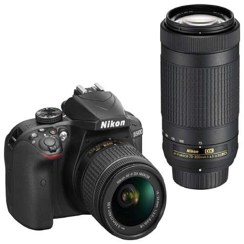 nikon 3400 dslr cameras