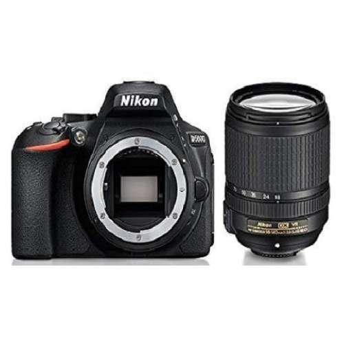 nikon5600 dslr cameras