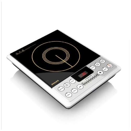 philips induction cooktops