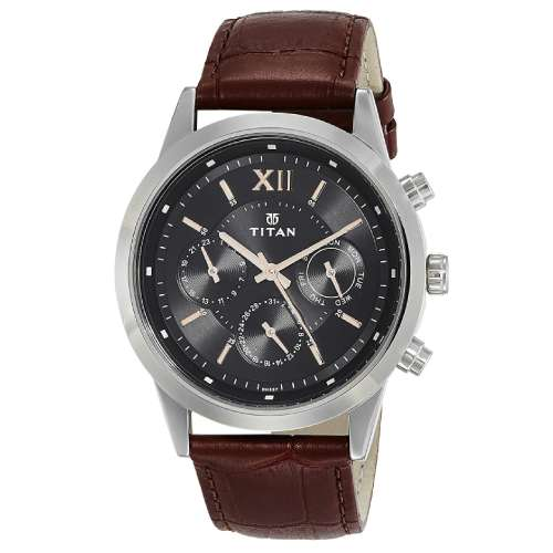 titan men watches