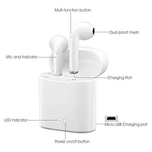 earphone-MIZZEO2