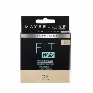 maybellinefitme