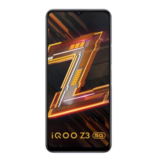 iQOO Z3 5G-img1